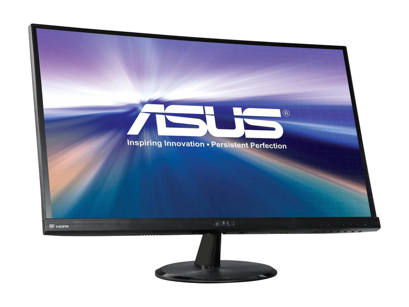 ASUS VP279Q-P Front Angled