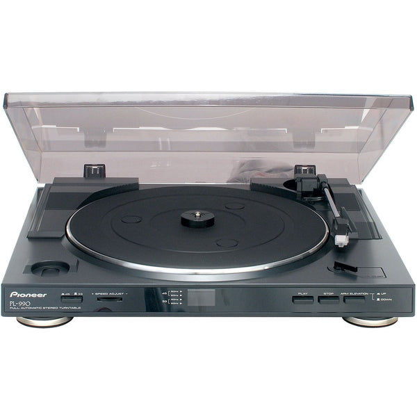 Pioneer PL-990 Front