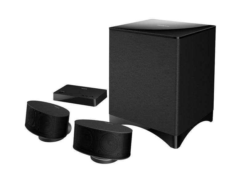 Onkyo LS3100 EnvisionCinema 2.1-Channel Bluetooth Speaker System (B-STOCK)
