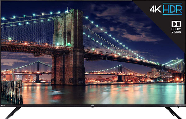 TCL 55R615 TV Front
