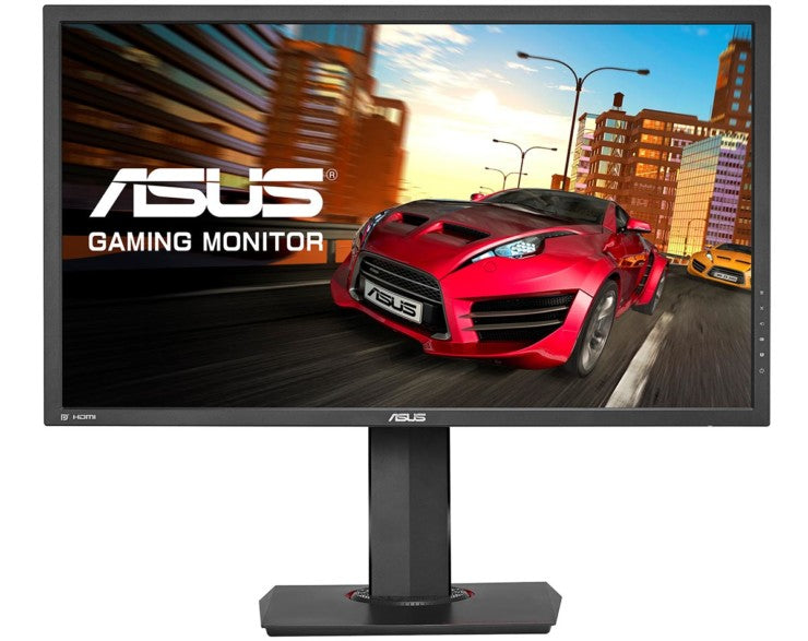 "ASUS MG28UQ Gaming Monitor - 28"" 4K 3840x2160 1ms HDMI DP FreeSync (Certified Refurbished)"