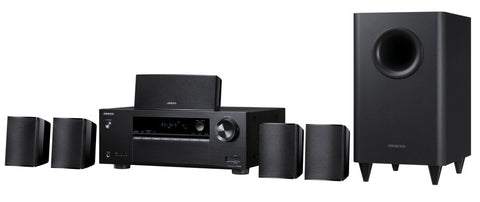 HT-S3800 Home Theater Package