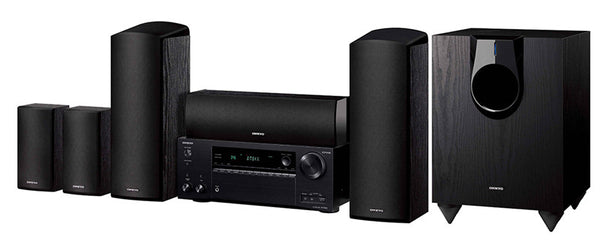 HT-S7800 Home Theater System