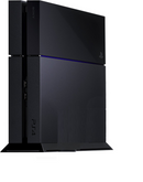 Sony Playstation 4 500GB CONSOLE ONLY (Refurbished)