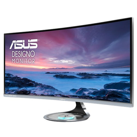 Asus MX34VQ Front