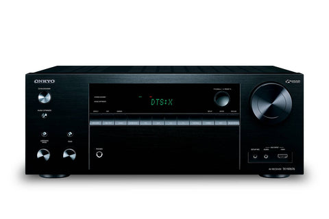 Onkyo TX-NR676 7.2 Channel Receiver 4K Bluetooth WiFi Atmos 1470W (B-STOCK)