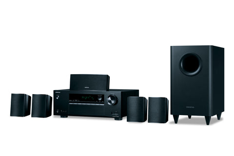 HT-S3900 Home Theater Package