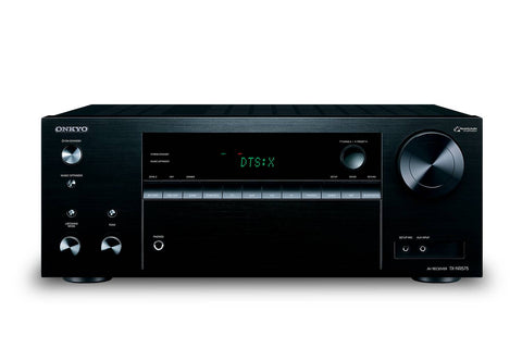 Onkyo TX-NR575 7.2 Channel Receiver 4K Bluetooth WiFi Atmos 1190W (B-STOCK)