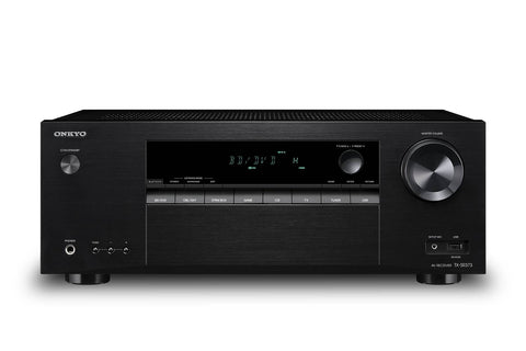 Onkyo TX-SR373 5.2 Channel A/V Receiver 4K Bluetooth 775W (B-STOCK)