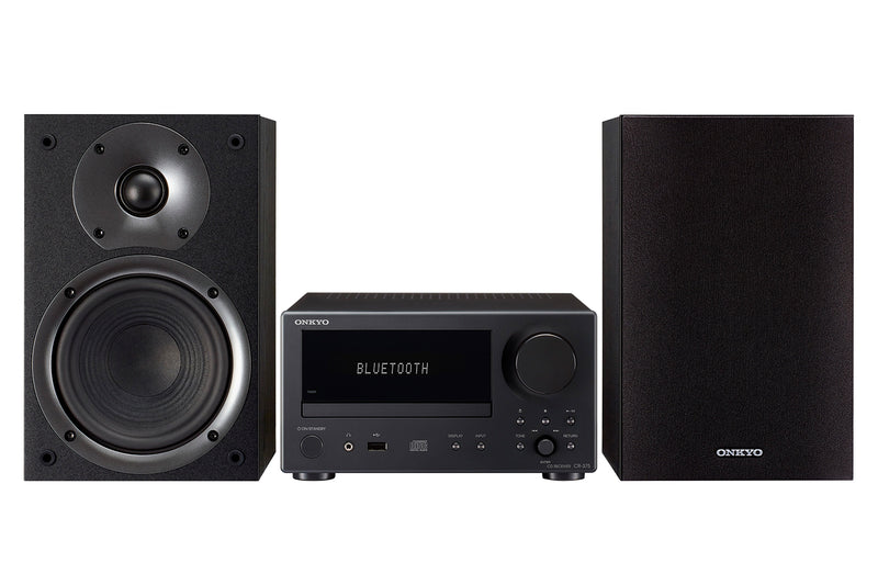 ONKYO CS-375 Front Package