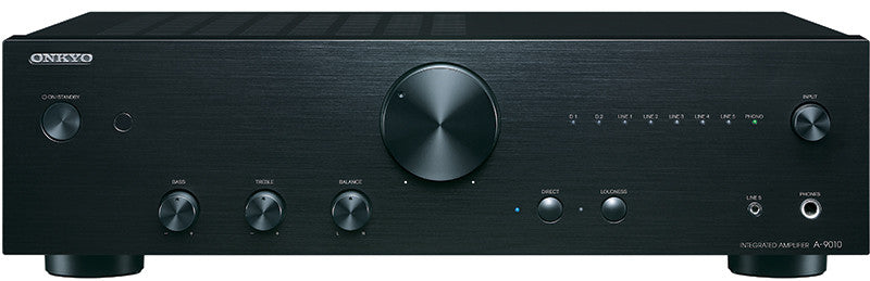 Onkyo A-9010 Integrated Stereo Amplifier (B-STOCK)