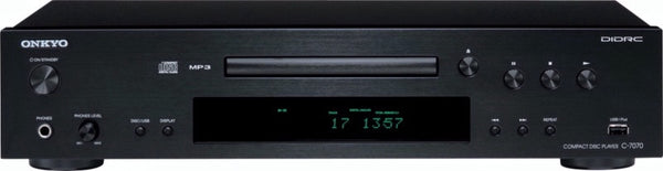 Onkyo C-7070 Compact Disc Player (B-STOCK)