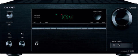 Onkyo TX-NR555 Front