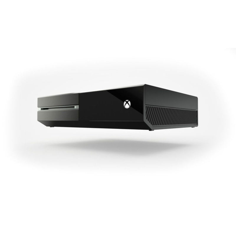 Microsoft XBOX ONE 500GB Front Side