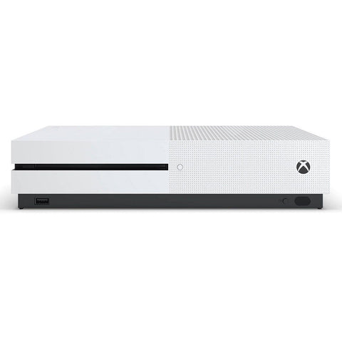Xbox One S 500GB Console Front