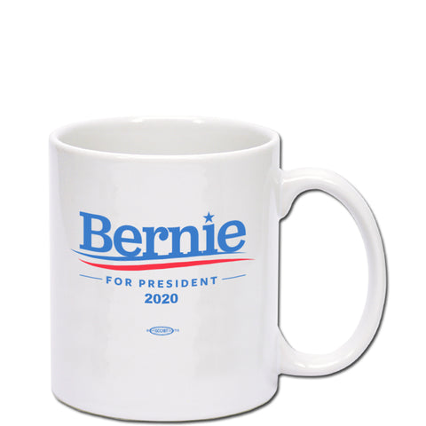 Bernie Sanders for President 2020 Coffee Mug