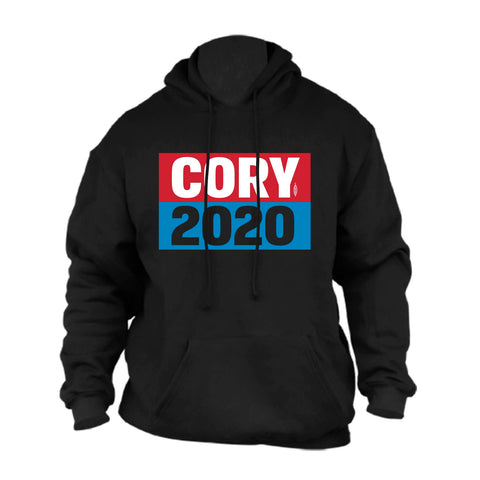 Cory Booker for President 2020 Hoodie