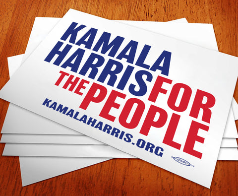 Kamala Harris For President 2020 Rally Sign