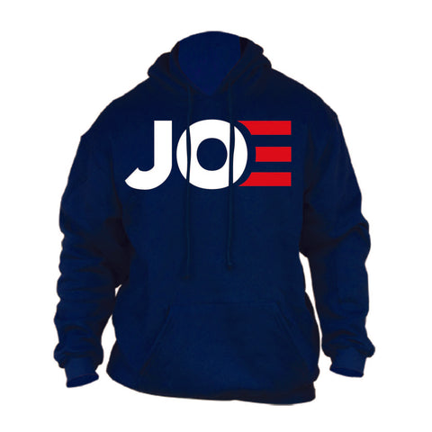 Joe Biden for President 2020 Navy Hoodie