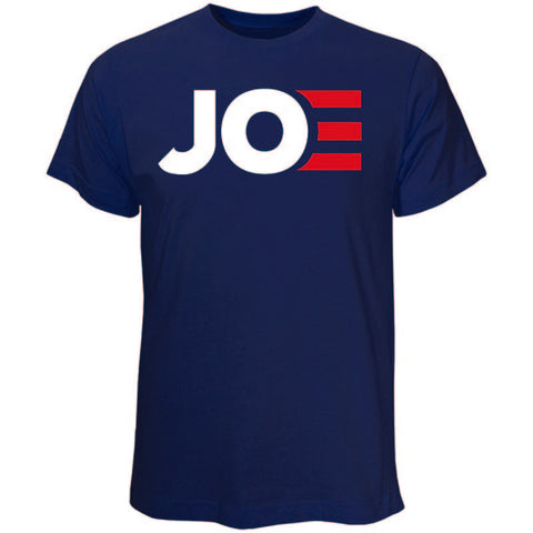 Joe Biden for President 2020 Navy T-Shirt