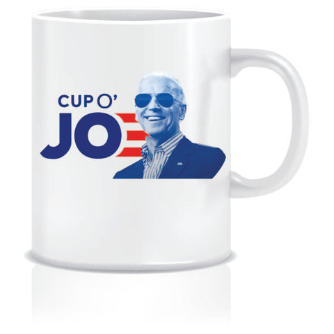 Joe Biden for President 2020 Coffee Mug