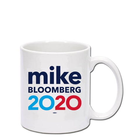 Michael Bloomberg for President 2020 Coffee Mug