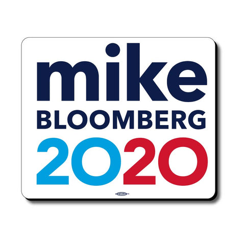 Michael Bloomberg For President 2020 Mouse Pad