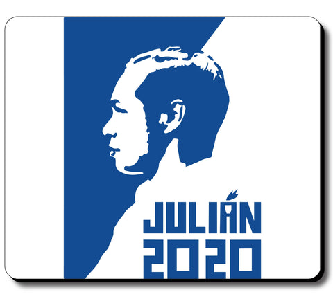 Julián Castro For President 2020 Mouse Pad