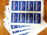 Bernie 2020 Rectangle Sticker Sheets