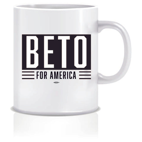 Beto for America Coffee Mug