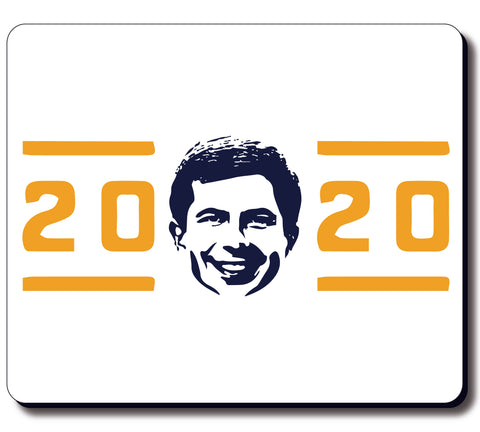 Pete 2020 Mouse Pad