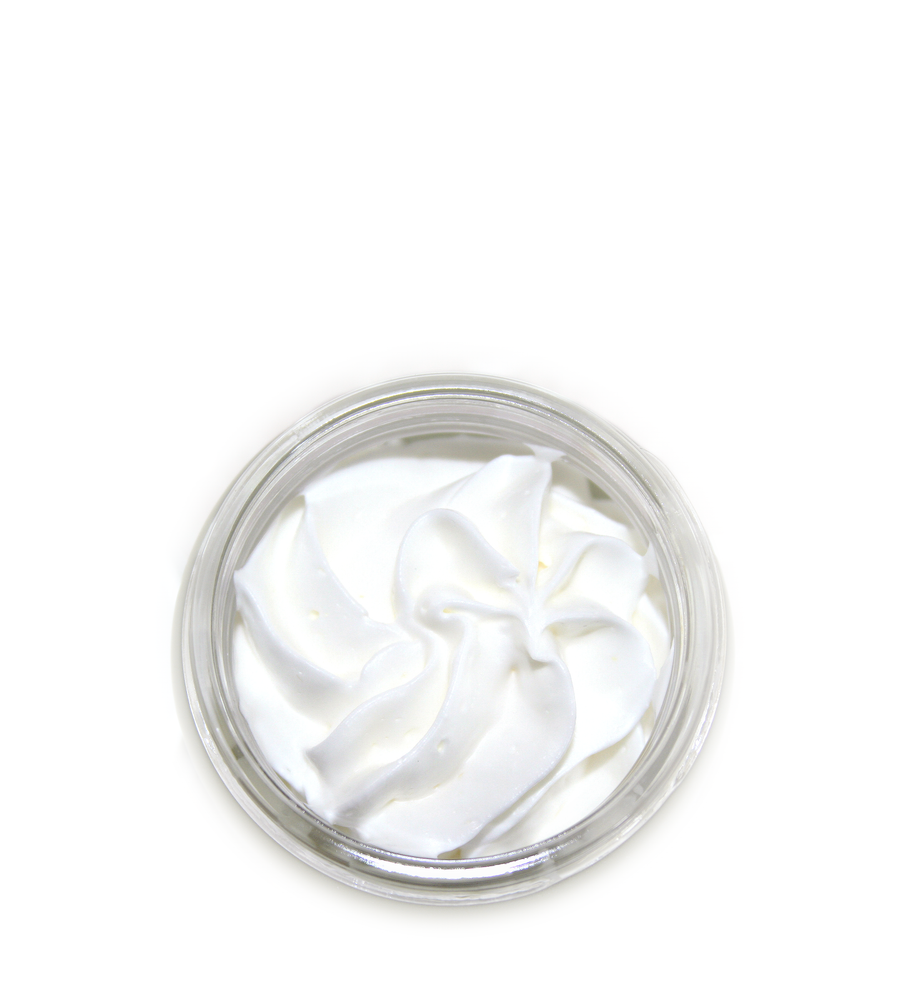 Whipped Hand & Body Butter