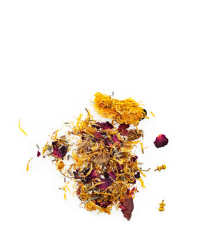 Floral Bouquet Facial Steam