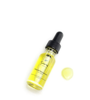Nourish Face Serum for Night