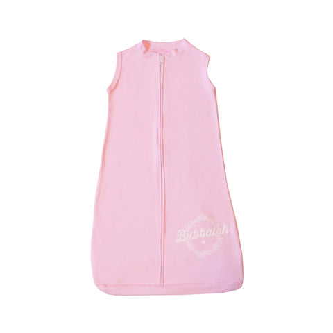 Bubbalah Rose Pink Sac