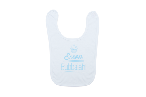 Essen Bubbalah Sky Blue Bib