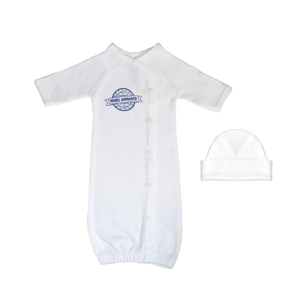 Mohel Approved Preemie Set