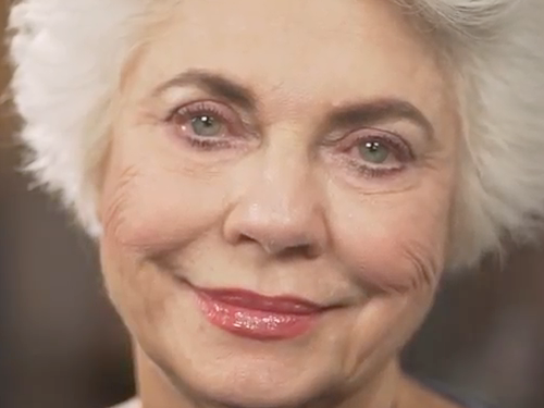 How To Do Makeup For Ages 60 And Up