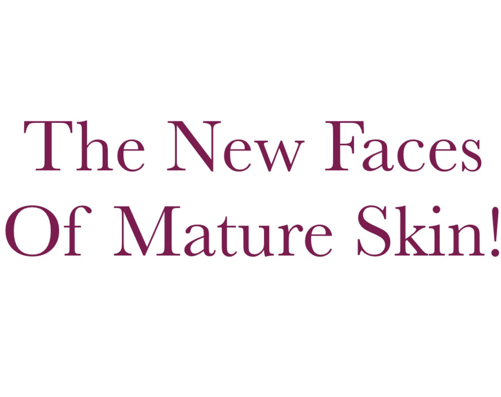 The New Faces Of Mature Skin| Puzzle Makeup