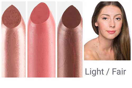 Find the Perfect Lipstick for Your Skin Tone