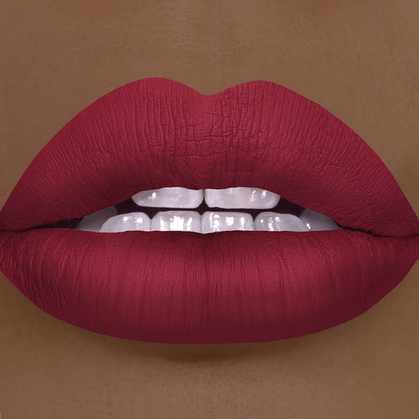 Seductress - Matte Lipstick