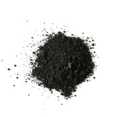 Black Ice - Loose eyeshadow custom mineral makeup