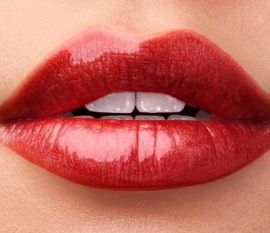 Crazy Red - Lip Gloss