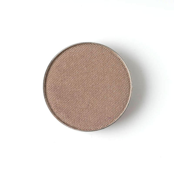 Tan - Custom mineral makeup that snaps into a magnetic palette