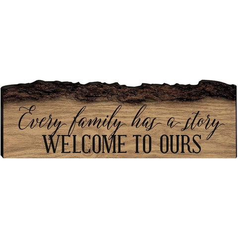 "Barky Signs With uplifting Words decor for husband wife best friend son daughter BIrthday gift ideas 9"" x 12"" Wall Plaque By LifeSong Milestones"