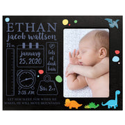 new baby babies gift new dad mom parent parents grandparents grandparent nana papa mimi gigi arrival birthday personalized shower perfect newborn boy girl registry twin twins daughters son Christmas statistics stats name arrival pregnancy typography