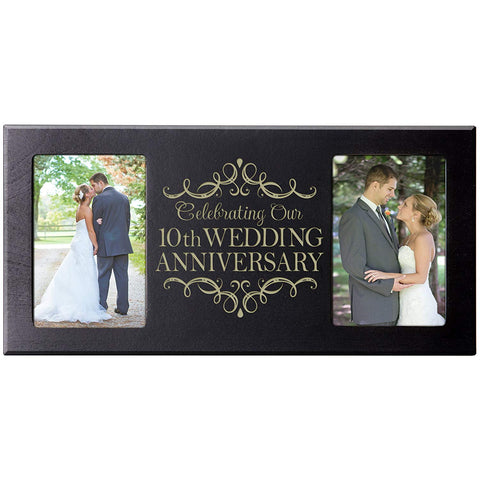 10th anniversary gift for husband and wife 10 year wedding gift ideas