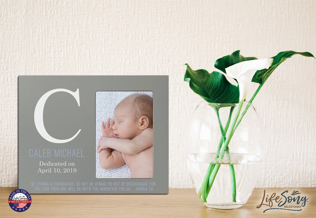 Baby birth frame