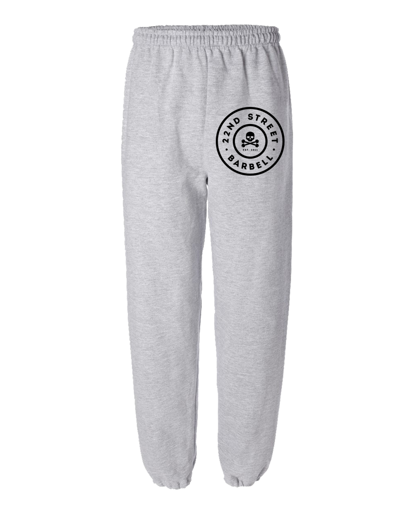"22BB ""EST 2011"" Sweat Pants"