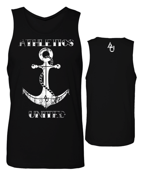 "Athletics United ""ANCHOR"" Tank"